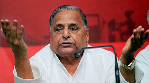 Mulayam Singh Yadav said it would ensure justice to 2002 Gujarat riot victims and implementation of recommendations of Srikrishna commission.