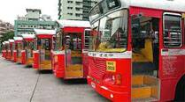 Buses go off road in Mumbai as drivers, conductors strike against long dutyhours