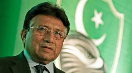Pervez Musharraf, Musharraf and PAI,