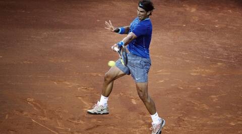Despite the doubts and struggles of Nadal, he clearly has ample time to recover, beginning with this week's Masters 1000 in Madrid. (AP)