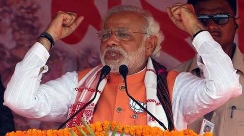 'RSVP model' helps in multiplying earnings: Narendra Modi