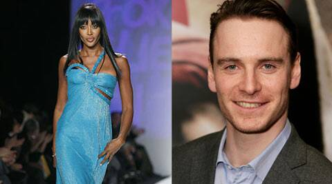 The 43-year-old supermodel, who was earlier dating Russian billionaire Vladimir Doronin, is said to be enjoying a fling with Fassbender, reported Contactmusic.