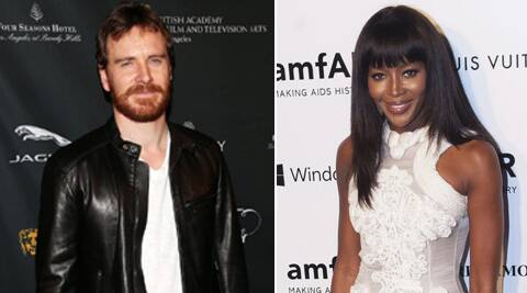Supermodel Naomi Campbell was earlier dating Russian billionaire Vladimir Doronin.