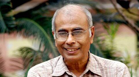 Narendra Dabholkar. (AP Photo)