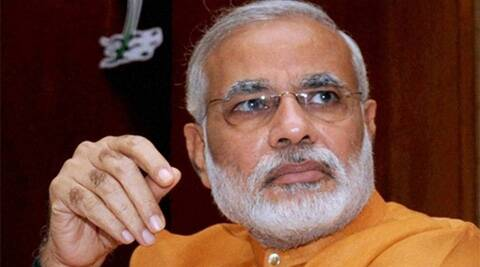 Replace a useless and corrupt govt with a strong one at the centre: Modi