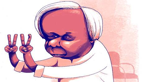 For 17 years, Naveen Patnaik was the face of the party and the government. As he seeks re-election for a record fourth time as Orissa Chief Minister, are the chinks beginning to show?