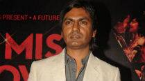 Raees never came to me, says Nawazuddin Siddiqui