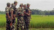 CRPF jawan killed, DC injured in encounter with Maoists