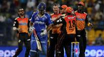 IPL 7 Live Cricket Score, RR vs SRH: RR beat SRH by four wickets