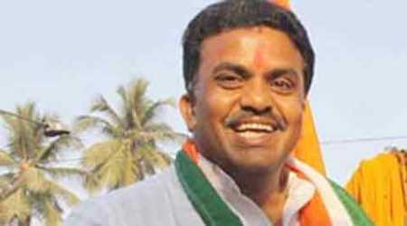 Nirupam, who won the 2009 poll by just over 5,000 votes, is locked in an electoral battle with Shetty.