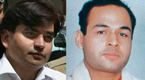 Vikas Yadav was convicted for kidnapping and murdering Nitish Katara.