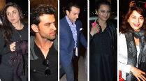 Sonakshi, Saif, Hrithik, Kareena, Madhuri pick IIFA over voting