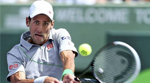 Come Septmber, India will host Novak Djokovic-led Servia in the World Group playoff tie. (AP)