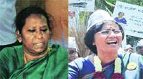 In high-profile Bangalore South, two women activists make political plunge