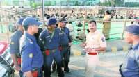 Police advise to Modi: Speak less, avoid traffic snarl during peak hours