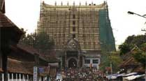 SC orders audit of Padmanabha temple by former CAG Vinod Rai