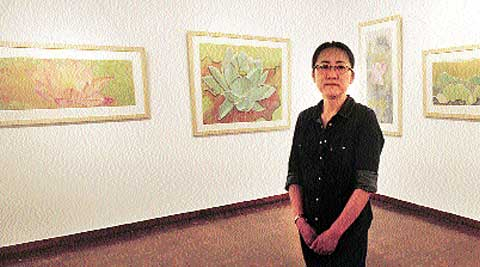 Yuriko Lochan