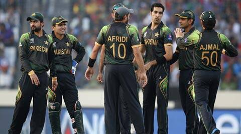 Pakistan will have to be at their best against the Windies on Tuesday (AP)