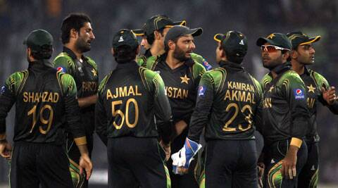 The Pakistan cricket team will tour Sri Lanka in (Reuters)