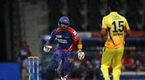 Didn't do anything special with ball, says Ishwar Pandey