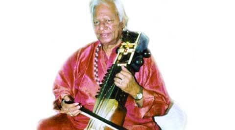 Pt. Ram Narayan