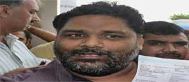 RJD leader Pappu Yadav gets anticipatory bail from High Court