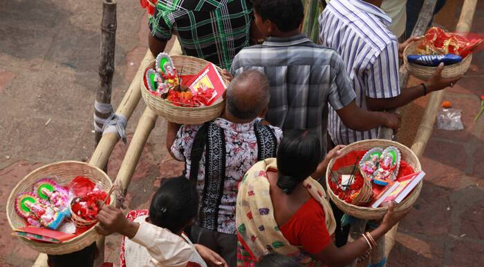 West Bengal celebrates Bengali New Year