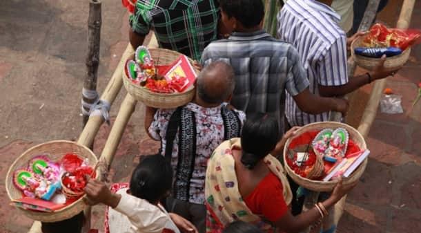 West Bengal celebrates Bengali New Year