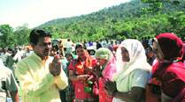 In this Hamirpur village, they wait for a road, and Modi