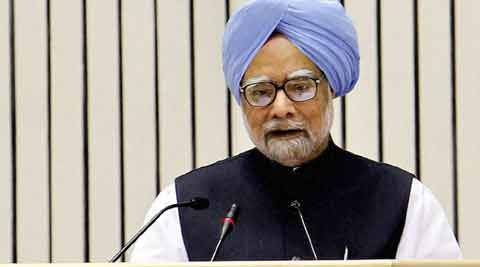 Singh was speaking at an IDSA seminar on 'A Nuclear Free World: From Conception to Reality.' (PTI)