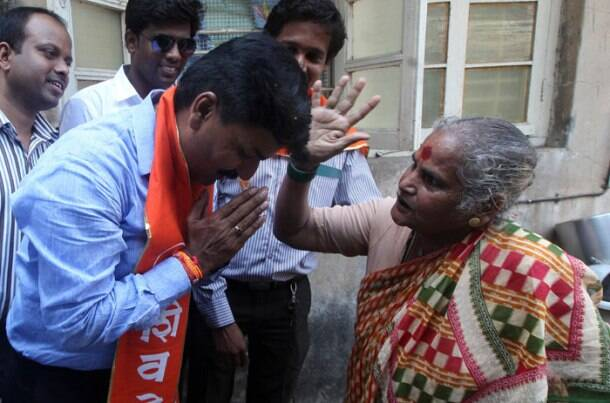 Elections 2014: Mumbai's poll campaign comes to an end