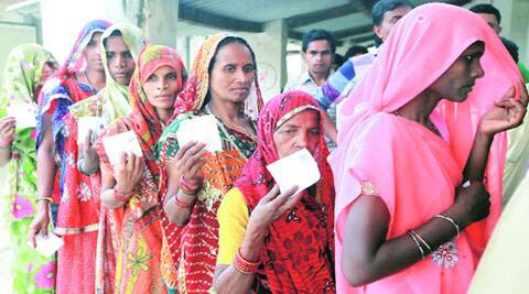Elections 2014 Phase 6 LIVE: Modi urges youngsters to vote; Medha Patkar alleges money distribution by parties