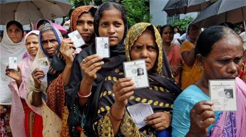 Elections 2014 Phase 6 LIVE: Voting underway for 117 Lok Sabha seats; Mulayam, Anil Ambani among early voters