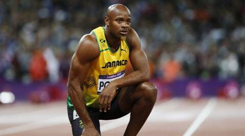 Powell was banned for 18 months by a Jamaican Anti-doping Disciplinary panel in 2012. (Reuters)