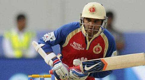 Parthiv Patel won the Man of the Match award for his performance against the (BCCI/IPL)