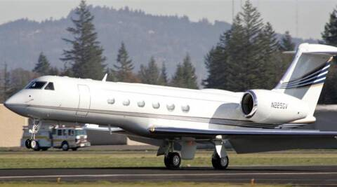 List Of Private Aircraft Operators In India