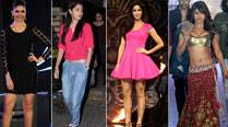 Anushka, Deepika, Katrina, Priyanka: How models got it right in Bollywood