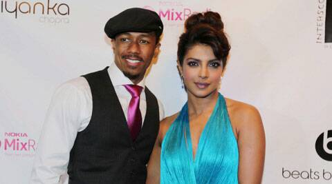 Priyanka Chopra thanked Cannon in a post that carried a picture of the two from the premiere.
