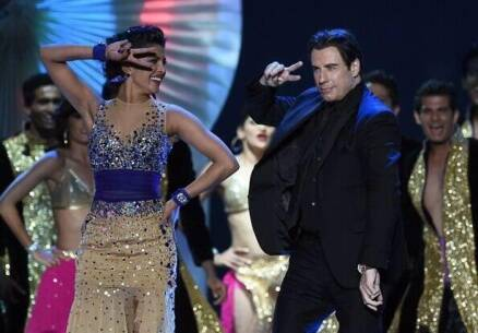 Performances at IIFA 2014: Priyanka, John Travolta, Deepika, Madhuri