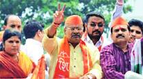 From societies to slums, Adhalrao-Patil on themove