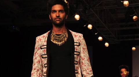 """Purab Kohli, who is seen in Girish Malik's Jal. says it has become """"impossible"""" to live in Mumbai because of the traffic and the pollution."""