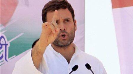 Rahul said, BJP has good marketing, but let us wait for the results