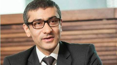 Rajeev Suri, 46, will become the new chief executive of Finnish telecommunications gear maker Nokia from May 1.