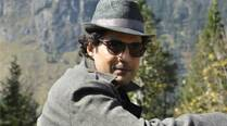 My character in 'Samrat & Co' is eccentric: Rajeev Khandelwal