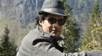 My character in 'Samrat & Co' is eccentric: RajeevKhandelwal