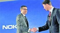 After Microsoft's Satya Nadella, a 2nd winner for Manipal institute: Rajeev Suri is named Nokia CEO