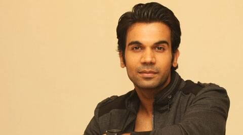 Rajkummar Rao  won the best actor National award.