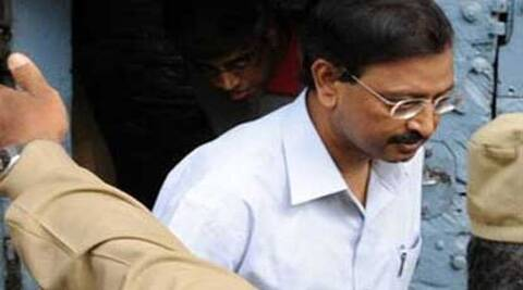 Enforcement Directorate has filed chargesheet in Satyam money laundering case against B Ramalinga Raju in Hyderabad.