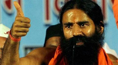 Congress said Ramdev was not in his senses. (PTI)
