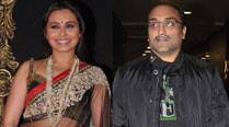 Rani Mukherji and Aditya Chopra secretly married in Italy